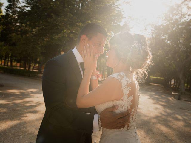 Il matrimonio di Luigi e Ornella a Palermo, Palermo 20