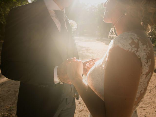 Il matrimonio di Luigi e Ornella a Palermo, Palermo 22