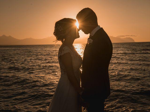 Il matrimonio di Luigi e Ornella a Palermo, Palermo 23
