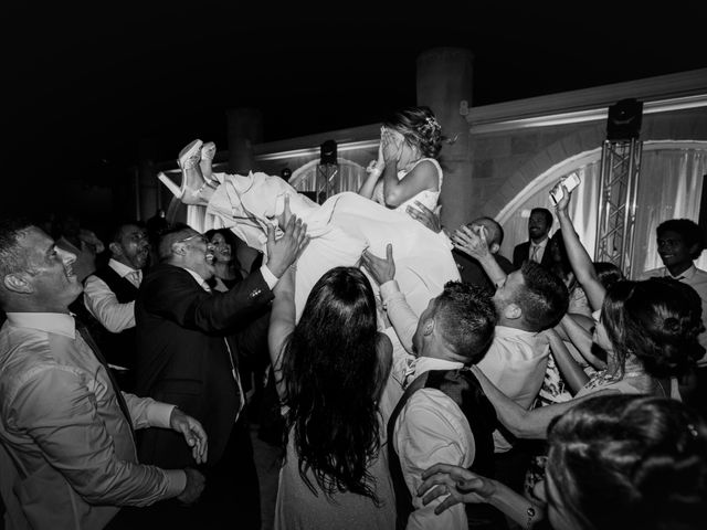 Il matrimonio di Luigi e Ornella a Palermo, Palermo 28