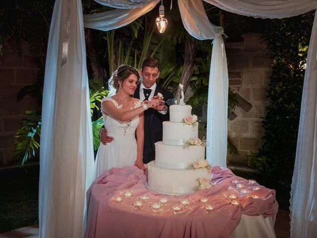 Il matrimonio di Luigi e Ornella a Palermo, Palermo 30