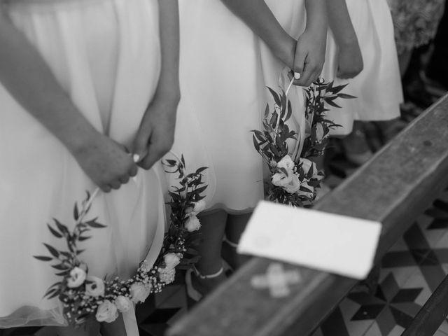 Il matrimonio di Antonio e Nunzia a Amalfi, Salerno 18