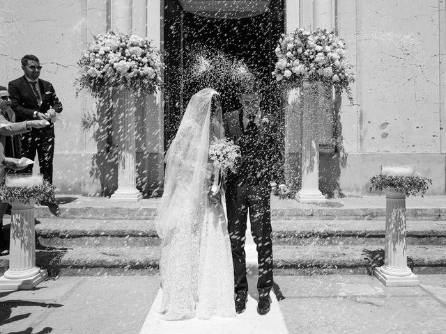 Il matrimonio di Antonio e Nunzia a Amalfi, Salerno 19