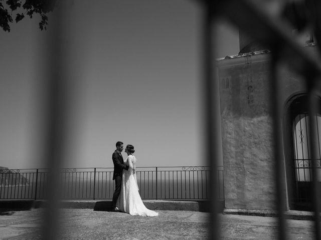 Il matrimonio di Antonio e Nunzia a Amalfi, Salerno 21