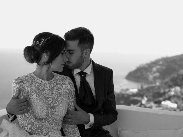 Il matrimonio di Antonio e Nunzia a Amalfi, Salerno 23