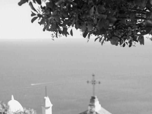 Il matrimonio di Antonio e Nunzia a Amalfi, Salerno 24