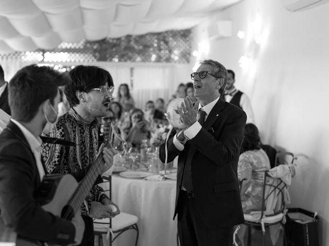 Il matrimonio di Antonio e Nunzia a Amalfi, Salerno 25