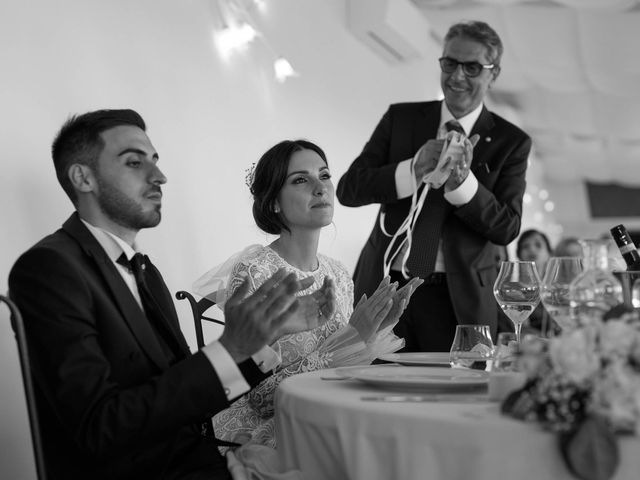Il matrimonio di Antonio e Nunzia a Amalfi, Salerno 26
