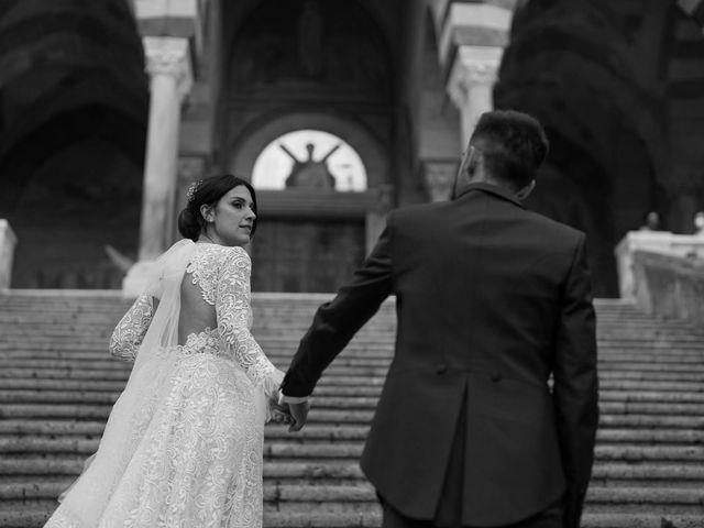 Il matrimonio di Antonio e Nunzia a Amalfi, Salerno 28