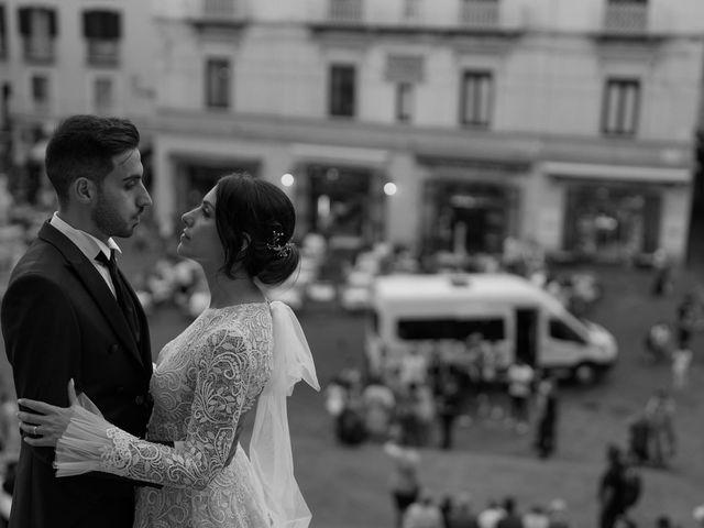 Il matrimonio di Antonio e Nunzia a Amalfi, Salerno 29