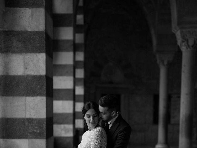 Il matrimonio di Antonio e Nunzia a Amalfi, Salerno 32
