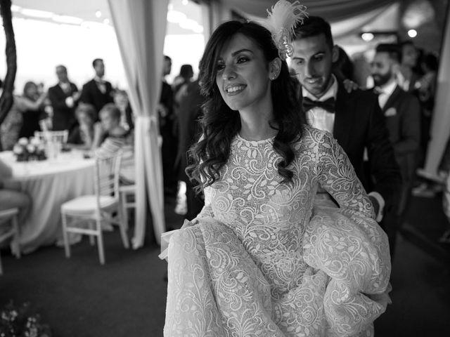 Il matrimonio di Antonio e Nunzia a Amalfi, Salerno 37