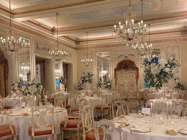 Il matrimonio di Manuel e Emanuela  a Milano, Milano 3