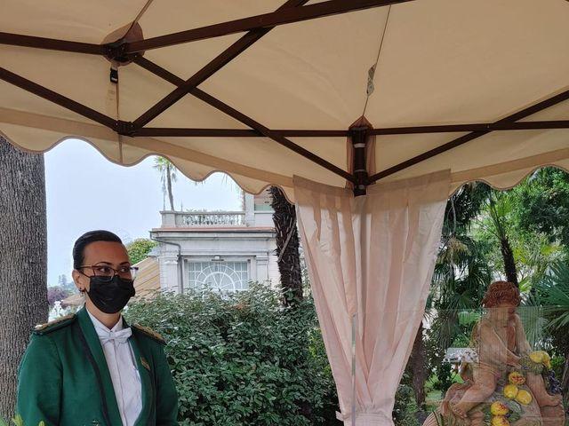 Il matrimonio di Manuel e Emanuela  a Milano, Milano 8