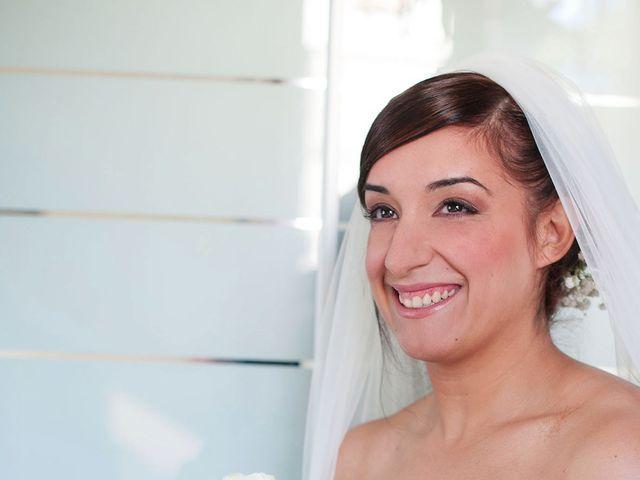 Il matrimonio di Domenico e Pamela a Valbrona, Como 5
