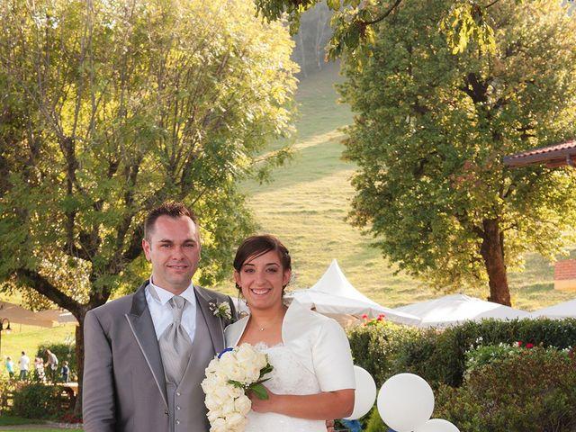Il matrimonio di Domenico e Pamela a Valbrona, Como 16