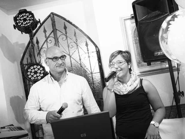 Il matrimonio di Domenico e Pamela a Valbrona, Como 19