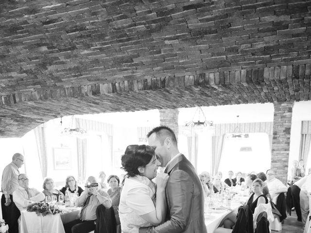 Il matrimonio di Domenico e Pamela a Valbrona, Como 20