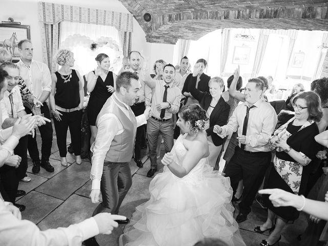 Il matrimonio di Domenico e Pamela a Valbrona, Como 21