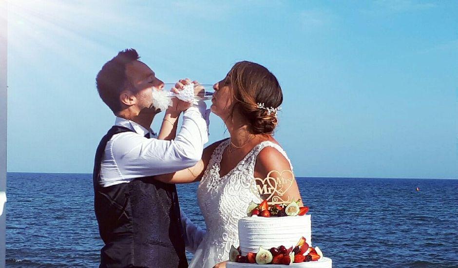 Il matrimonio di Alessio e Silvia a Cagliari, Cagliari
