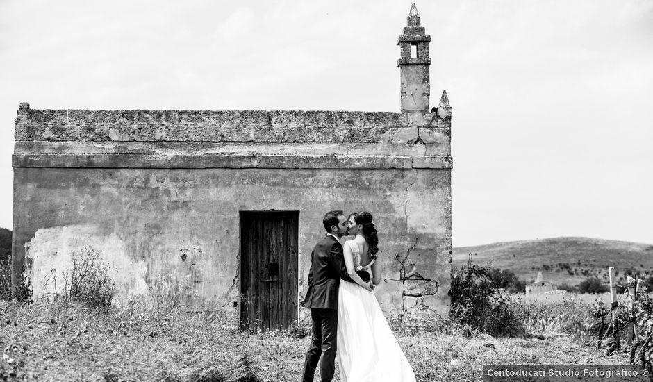 Il matrimonio di Oronzo e Adriana a Altamura, Bari