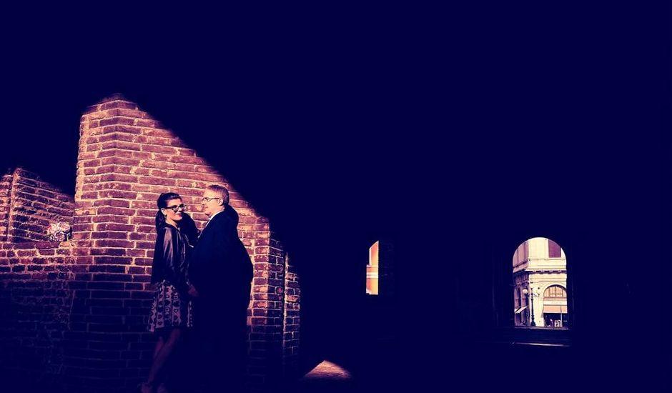 Il matrimonio di Enri e Valentina  a Ferrara, Ferrara