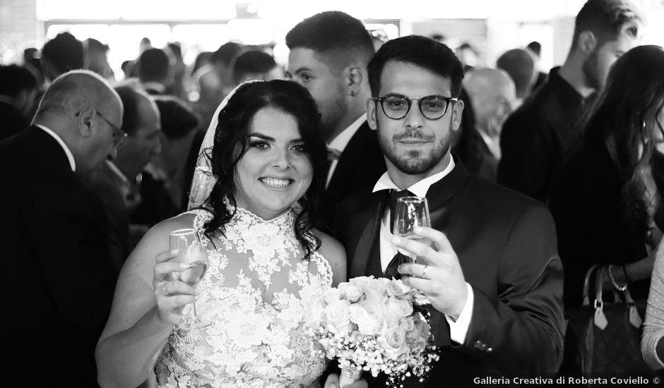 Il matrimonio di Maurizo e Lorena a Quarto, Piacenza