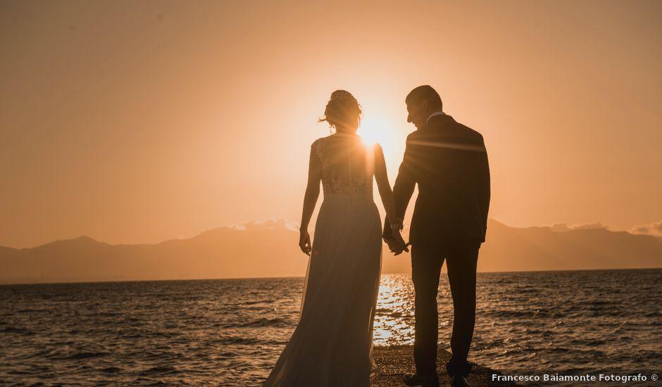 Il matrimonio di Luigi e Ornella a Palermo, Palermo