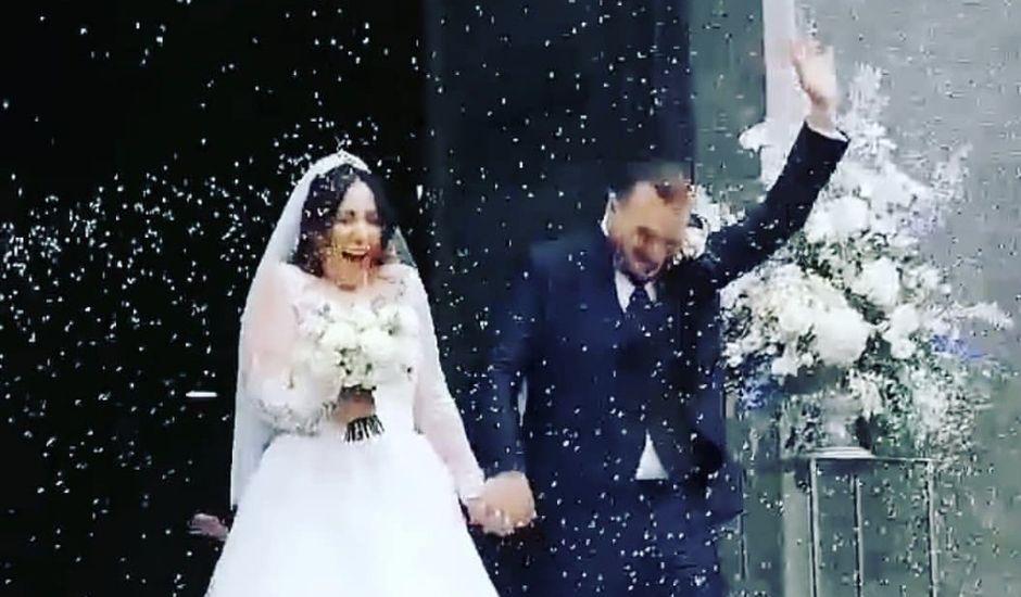 Il matrimonio di Manuel e Emanuela  a Milano, Milano