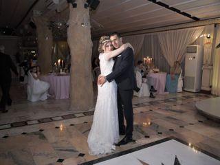 Le nozze di Luisa e Renzo