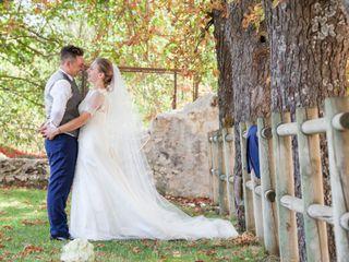 Le nozze di Fabiola e Egidio 2