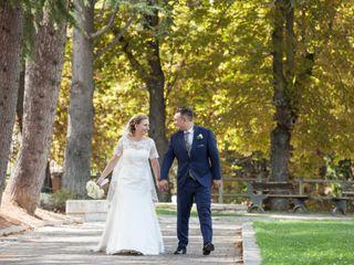 Le nozze di Fabiola e Egidio 3