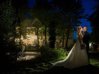 Le nozze di Alice e Ivan