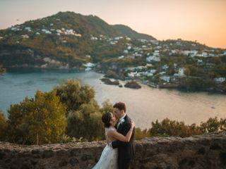 Le nozze di Miriam e Valerio