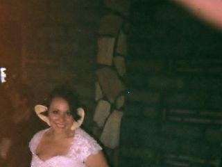Le nozze di Alessandro  e Claudia 1