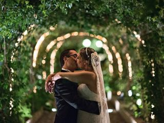 le nozze di Ilenia e Santino 1