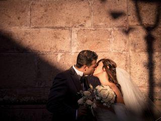 Le nozze di Carmela e Paolo