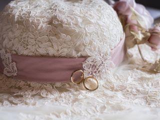 Le nozze di Simone e Liliana 1