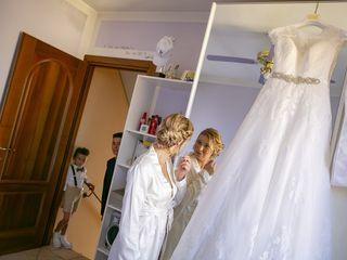 Le nozze di Jessica e Giulio 2