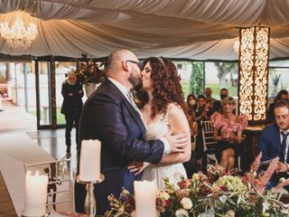 Le nozze di Raffaele e Giada 2