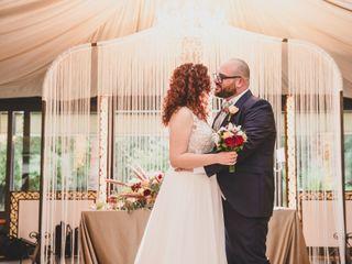 Le nozze di Raffaele e Giada 3