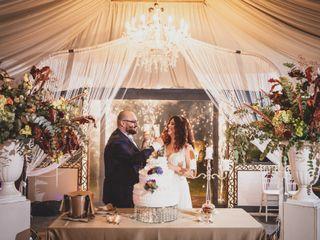 Le nozze di Raffaele e Giada