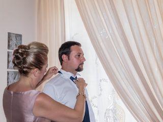 Le nozze di Shane e Alfonso 1