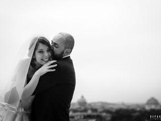 Le nozze di Silvia  e Mauro