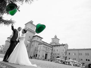 Le nozze di Angela e Marcello