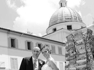 Le nozze di Federico e Annamaria 1