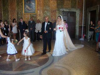 Le nozze di Federico e Annamaria 3