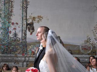 Le nozze di Federico e Annamaria