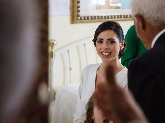 Il matrimonio di Ilario e Fiorella a San Pancrazio Salentino, Brindisi 10