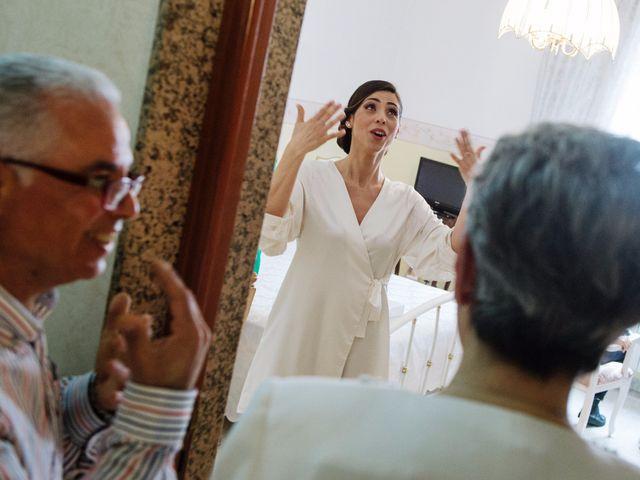 Il matrimonio di Ilario e Fiorella a San Pancrazio Salentino, Brindisi 11